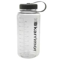 Karrimor 1L Tritan Bottle