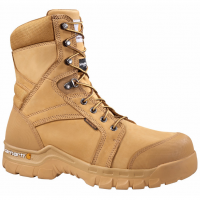 Carhartt Men's 8-Inch Rugged Flex Insulated Work Boots