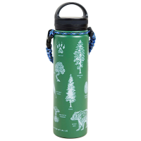 United By Blue 22 Oz. Stainless Steel Water Bottle