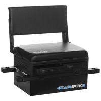 Avanti Gearbox Fishing Seat Box