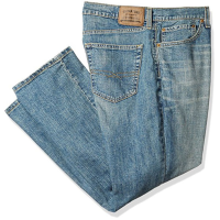 Signature By Levi Strauss & Co. Gold Label Men's Athletic Jeans