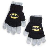 Nolan Boys' Batman Knit Gloves