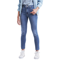 Levi's Women's 720 High Rise Super Skinny Jeans