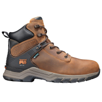 Timberland Men's Pro Hypercharge 6 in. Soft Toe Workboot