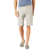 Dockers Men's Perfect Classic Flat-Front Shorts