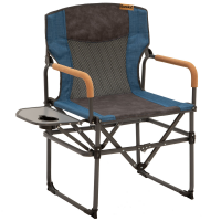 Eureka Director's Chair With Side Table