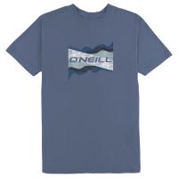 O'neill Men's Liquid Dream Short-Sleeve Tee