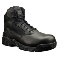 Magnum Men's Stealth Force 6.0 Side Zip Composite Toe Boots