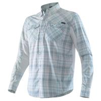 NRS Men's Guide Long-Sleeve Shirt - Size L
