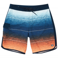 Billabong Guys' 73 Stripe Pro Boardshorts