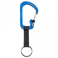 Nite Ize Aluminum Slidelock Key Ring