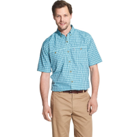 G.h. Bass Men's Bluewater Bay Short-Sleeve Shirt