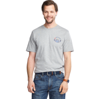 G.h. Bass & Co. Men's Graphic Short-Sleeve Tee
