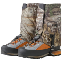 Outdoor Research Men's Rocky Mountain Realtree Gaiters