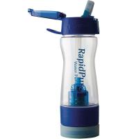 Rapidpure Intrepid Water Bottle With Pioneer Purifier