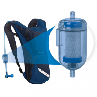 Rapidpure Scout Hydration Pack Purifier