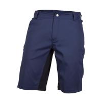 Club Ride Men's Fuze Shorts W/ Gunslinger Innerwear