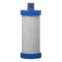 Rapidpure Replacement Purifier Cartridge, 2.5 In.