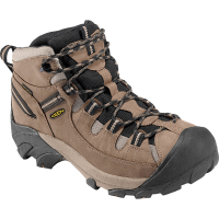 Keen Men's Targhee Ii Hiking Boots, Wide - Size 9
