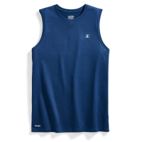 EMS Men's Techwick Essentials Sleeveless Tee - Size S