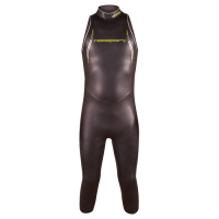 Neosport 5/3Mm Nrg Triathlon Men's Sleeveless Wetsuit - Size XL