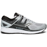 Saucony Men's Omni Iso Running Shoe, Wide