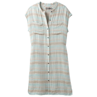 Prana Women's Buenos Dias Dress - Size S
