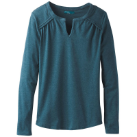 Prana Women's Nitty Long-Sleeve Top - Size M