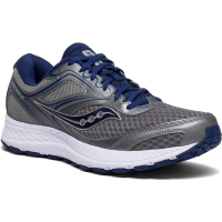 Saucony Men's Cohesion 12 Running Shoe, Wide