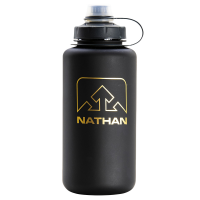 Nathan Bigshot Water Bottle, 1L