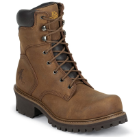 Chippewa Men's Hador 8 in. Logger Boot
