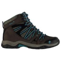 Gelert Women's Ottawa Mid Hiking Boots - Size 7