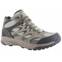 Hi-Tec Men's V-Lite Wildfire Mid I Waterproof Hiking Boots - Size 8.5