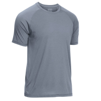 EMS Men's Techwick Vital Discovery Short-Sleeve Tee - Size L