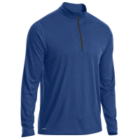 EMS Men's Techwick Essentials 1/4 Zip Pullover - Size XL