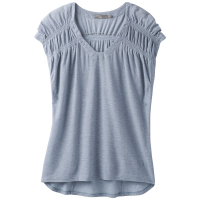 Prana Women's Constellation Short-Sleeve Tee - Size S