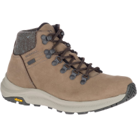 Merrell Women's Ontario Mid Waterproof Hiking Boot - Size 5