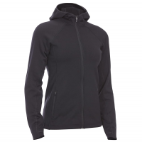 EMS Women's Equinox Power Stretch Hoodie - Size M