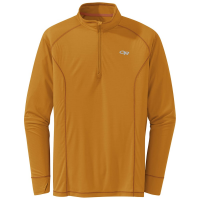 Outdoor Research Men's Echo 1/4-Zip Pullover - Size S