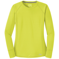 Outdoor Research Women's Echo Long-Sleeve Tee - Size XS