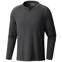 Columbia Men's Trail Shaker Long-Sleeve Henley - Size M