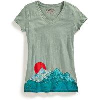 EMS Women's Horizon Graphic Tee - Size M