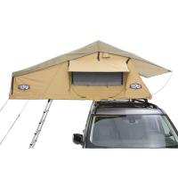 Tepui Explorer Series Autana 4 Tent With Annex