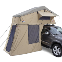 Tepui Explorer Series Autana 3 Tent With Annex