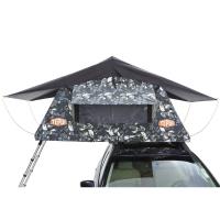 Tepui Explorer Series Kukenam 3 Tent