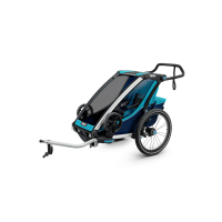 Thule Chariot Cross 1 Bike Trailer