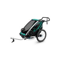 Thule Chariot Lite 1 Multisport Bike Trailer