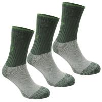 Karrimor Unisex Heavyweight Boot Socks, 3-Pack