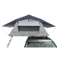 Tepui Ruggedized Series Kukenam 4 Tent