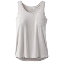 Prana Women's Foundation Scoop-Neck Tank Top - Size L